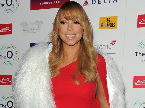 Mariah Carey gets fans 'to sign bizarre contract' to appear in her reality show