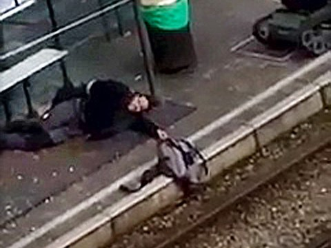 Belgian terror attack suspect's rucksack contained animal testicles and excrement