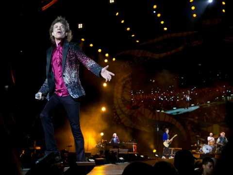 WATCH: New trailer for The Rolling Stones concert film Havana Moon looks suitably epic