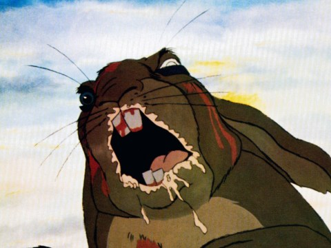 The BBC making Watership Down child-friendly is a disservice to children