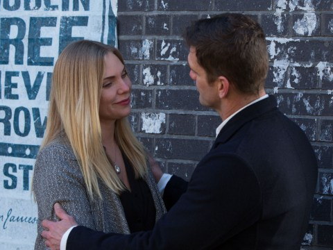 EastEnders spoilers: Ronnie and Jack are reunited as he returns to Walford with some big news
