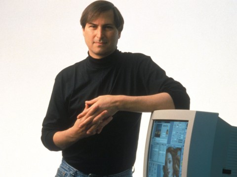 Apple is going to be 40 tomorrow