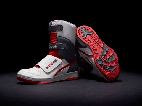 Reebok to release Ripley's high-top trainers from Alien