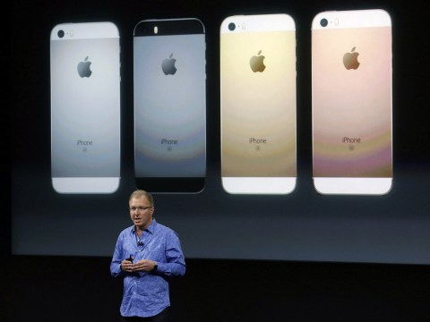 Apple iPhone SE and the new iPad Pro: What you need to know about Apple's new mobile marvels
