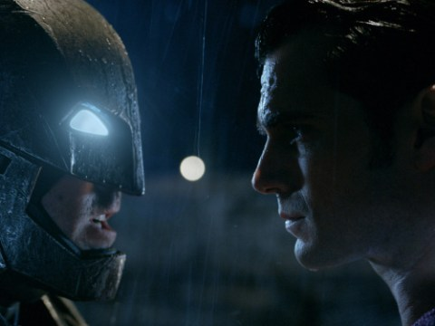Why Batman V Superman: Dawn Of Justice is the best superhero movie ever made