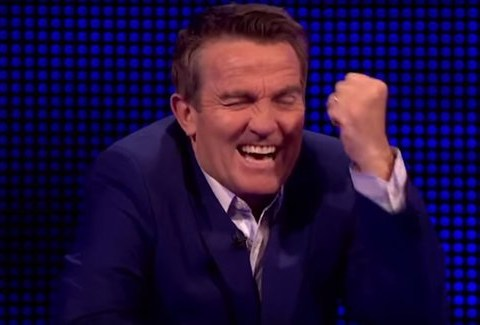 Goodbye The Chase? Bradley Walsh is to host a brand new gameshow