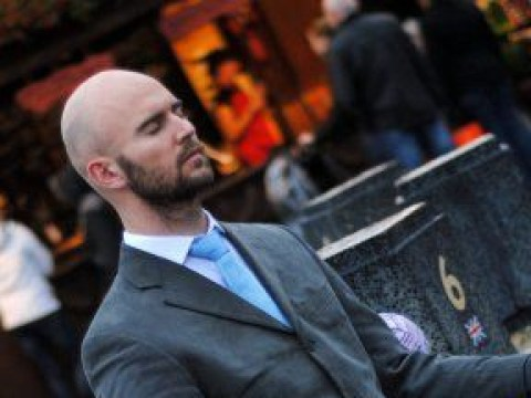 Bucket head street entertainer killed himself after secret battle with depression