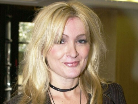 Caroline Aherne laid to rest in private funeral following her death from cancer