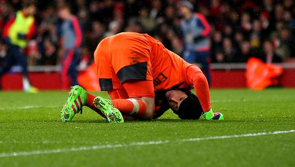 Arsene Wenger reveals Petr Cech will miss Tottenham v Arsenal fixture