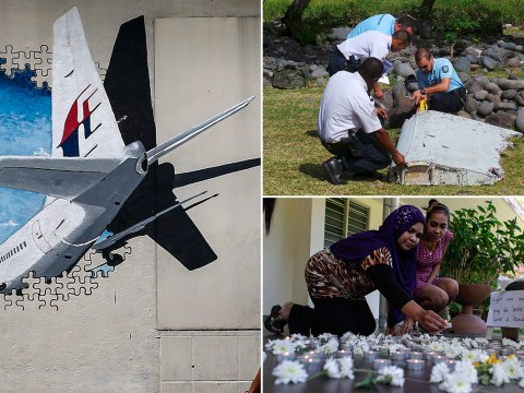 Flight MH370: What we know so far