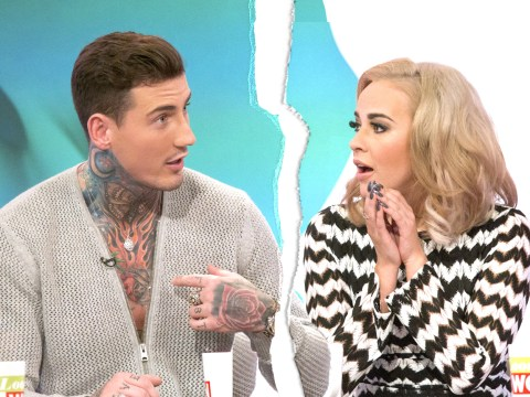 Stephanie Davis discovers Jeremy McConnell cheated twice after his 'nipple fetish' is revealed