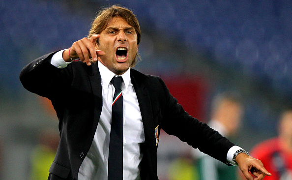 Chelsea to confirm Antonio Conte as new manager next week