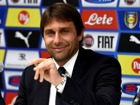 Antonio Conte to Chelsea deal basically confirmed by Italian FA