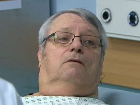 Man reveals on TV what it's like to lose your penis to cancer