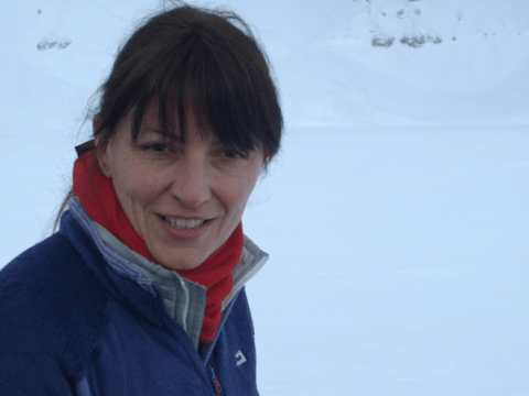'David Attenborough she aint': Davina McCall slammed for nature documentary series