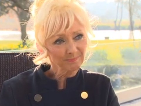 Paul Daniels' wife Debbie McGee says the magician had 'no idea that he was dying'
