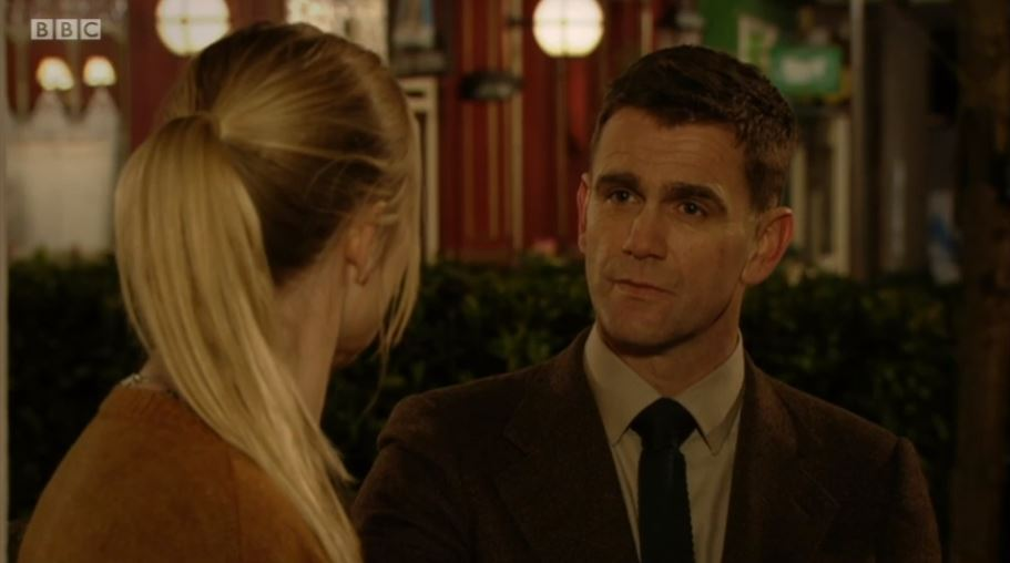 Jack Branning just quoted Romeo and Juliet to Ronnie Mitchell in EastEnders and everyone lost it