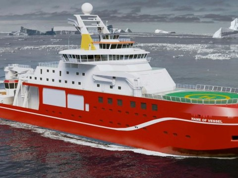 The man behind the Boaty McBoatFace campaign has turned his back on the whole thing