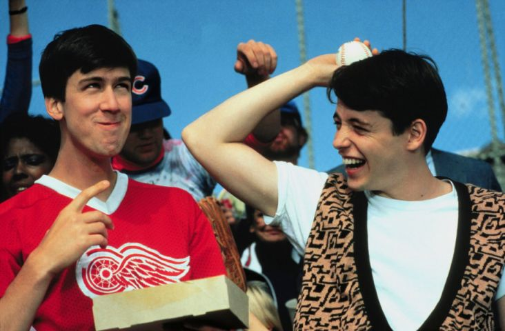 There's going to be a special Ferris Fest to celebrate the 30th anniversary of Ferris Bueller's Day Off