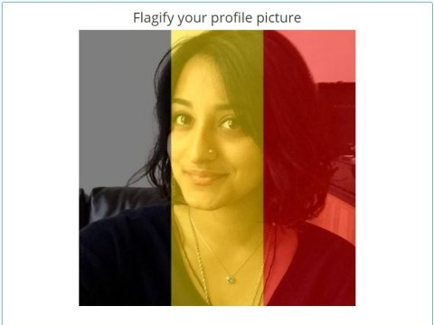 Brussels attacks: Here's how to change your profile picture to a Belgian flag
