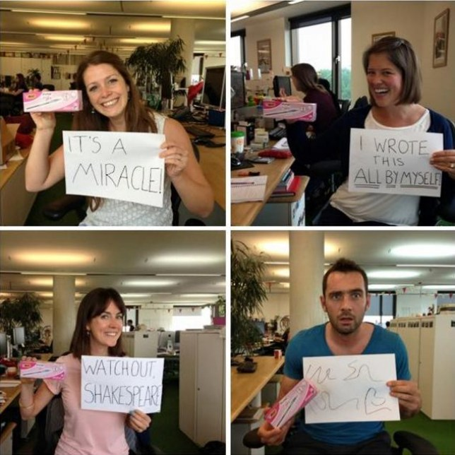 (Picture: Innocent Drinks)