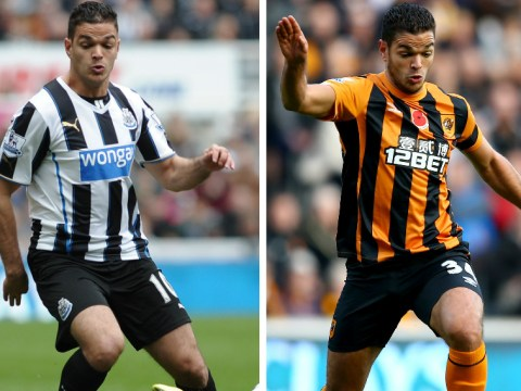 Why Liverpool won't make summer transfer move for former Newcastle and Hull City winger Hatem Ben Arfa
