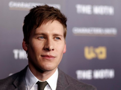 Dustin Lance Black has 'no respect' for closeted gay actors who lie about sexuality