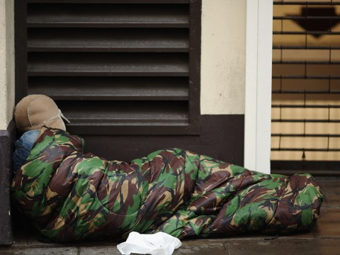 Budget 2016: £110 million to be spent on tackling homelessness