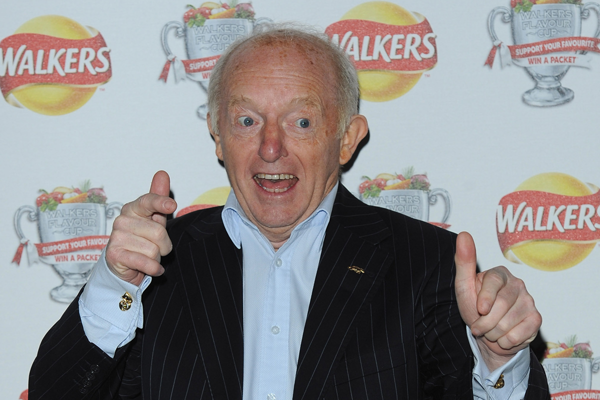 Paul Daniels dies: Tributes pour in for magician after his death from cancer aged 77