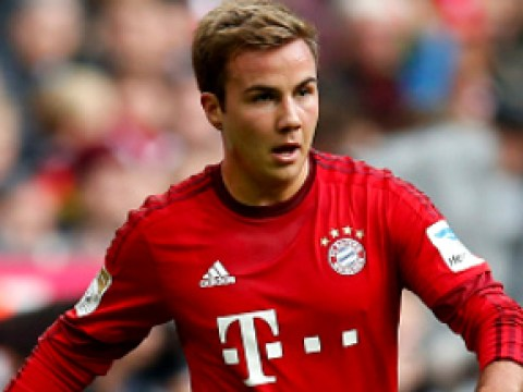Rumour: Liverpool making £31.5m Mario Gotze transfer offer