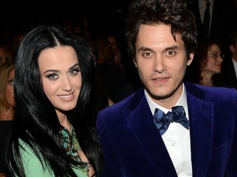 John Mayer's new song is all about his ex Katy Perry