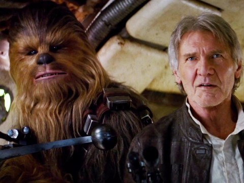What does Harrison Ford really think about THAT Han Solo twist?