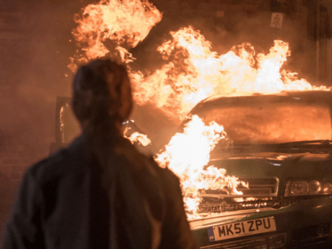 Hollyoaks spoilers: Which main character DIED in horror crash explosion and what happens next?