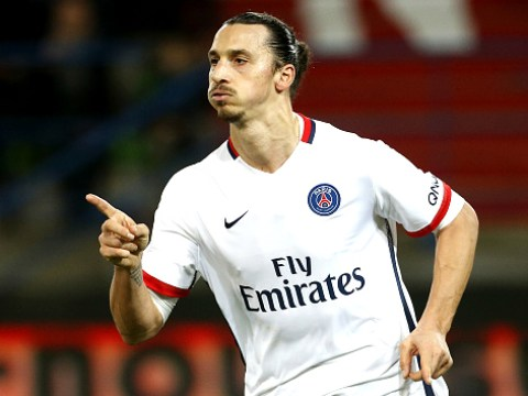 Arsenal to outmuscle West Ham with Zlatan Ibrahimovic transfer offer