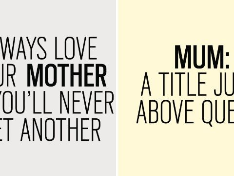 23 inspirational Mother's Day quotes that describe how we all feel about our mums