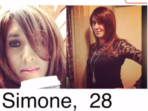Man tries online dating dressed as a woman and the results are shocking