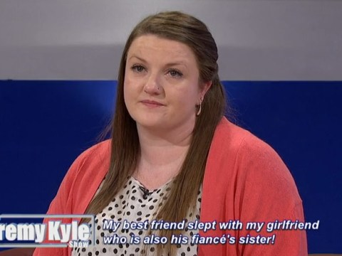 Jeremy Kyle 'bearded dragon' guest slams show: 'It has made me stressed and upset'