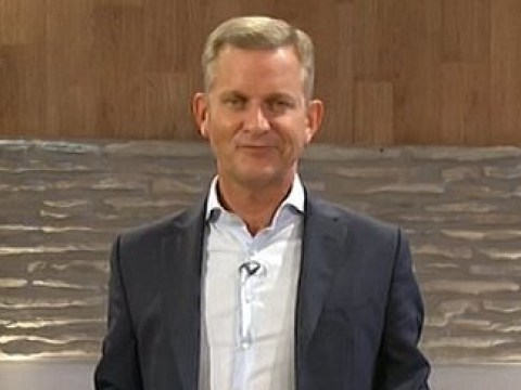 WATCH: Jeremy Kyle left red-faced as he fails at basic percentages