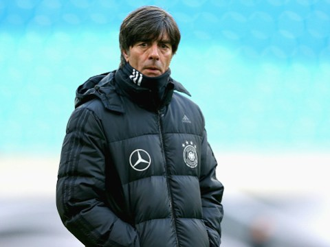 Bookmakers see massive spike in bets on Joachim Loew to Arsenal