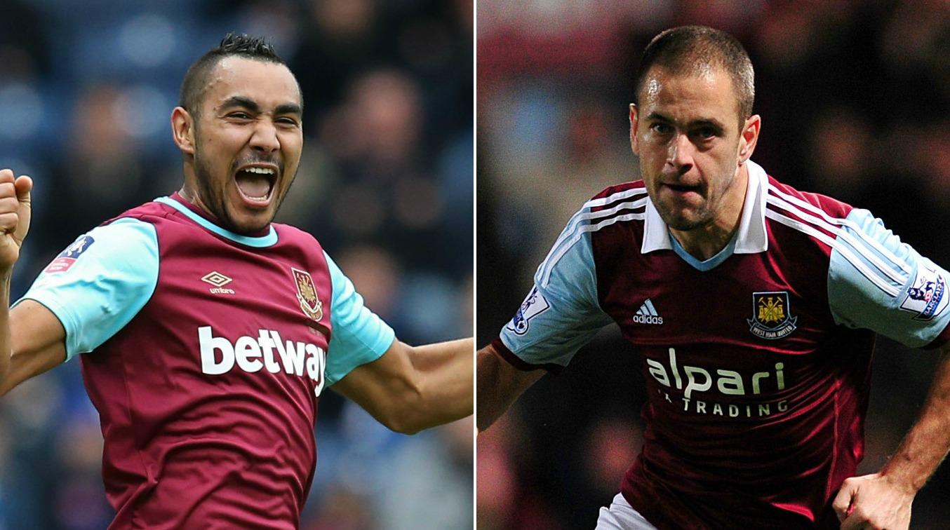 Dimitri Payet: Joe Cole convinced me to make West Ham transfer