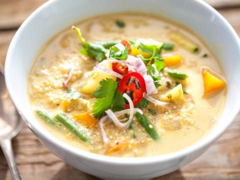Curry recipes: Top tips on making a delicious vegan curry