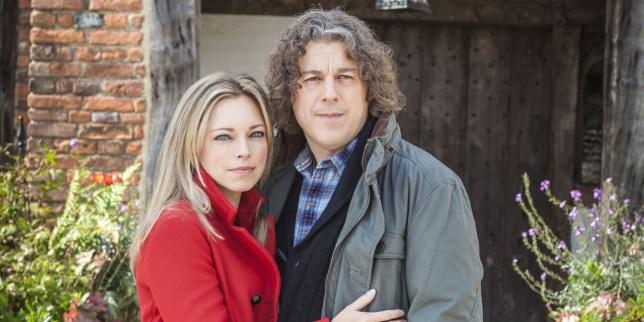 Jonathan Creek is coming back Credit: BBC/John Rogers