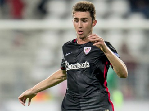 Manchester City agree to sign Aymeric Laporte in £39.6m transfer