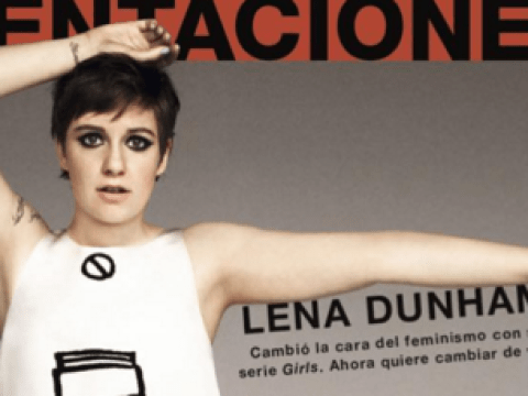 Lena Dunham apologises to Spanish magazine Tentaciones over Photoshopping row