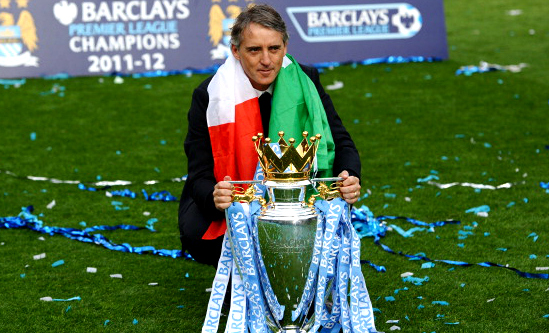 Arsenal consider Roberto Mancini as Arsene Wenger replacement