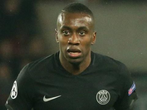 Rumour: Chelsea approach Paris Saint-Germain over Blaise Matuidi transfer
