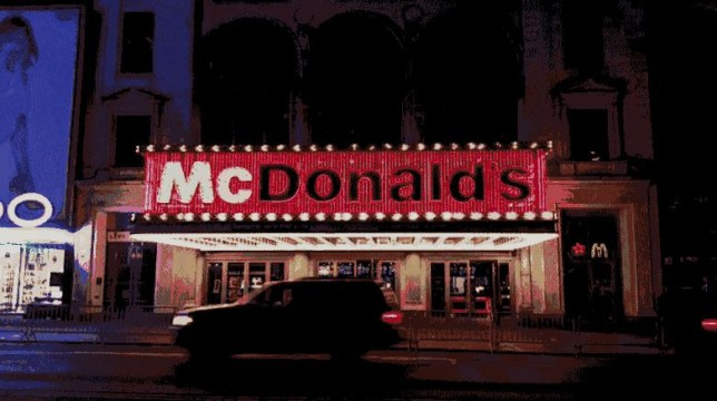 McDonald's employee reveals what it's really like to work