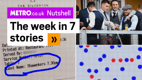 News in a Nutshell: UK's porn capital, smutty professor suspensions and more