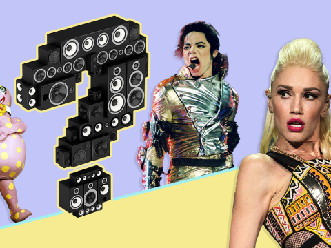 Quiz: Can you guess the '90s No.1 hit song from these lyrics?