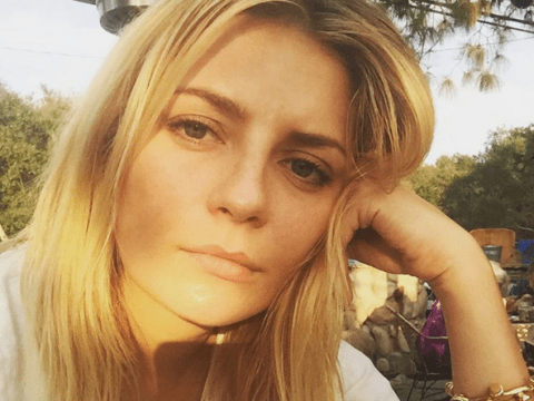 Former The OC star Mischa Barton has apparently signed up to appear on a reality show
